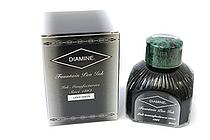 Diamine Light Green Ink - 80 ml Bottle - DIAMINE INK 7024