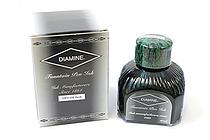 Diamine Sapphire Blue Ink - 80 ml Bottle - DIAMINE INK 7034