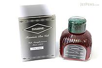 Diamine Blaze Orange Ink - 80 ml Bottle - DIAMINE INK 7035
