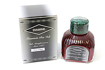 Diamine Blaze Orange Ink - 80 ml Bottle - DIAMINE INK 7035