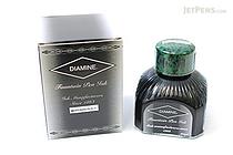 Diamine Mediterranean Blue Ink - 80 ml Bottle - DIAMINE INK 7036