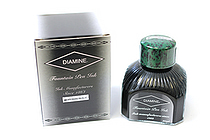 Diamine Fountain Pen Ink - 80 ml - Mediterranean Blue - DIAMINE INK 7036