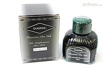 Diamine Woodland Green Ink - 80 ml Bottle - DIAMINE INK 7037