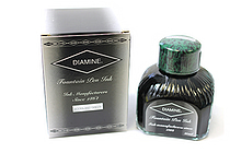 Diamine Fountain Pen Ink - 80 ml - Woodland Green - DIAMINE INK 7037