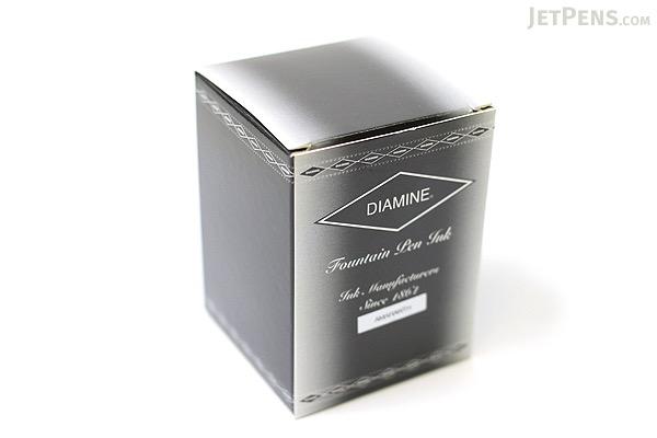 Diamine Amaranth Ink - 80 ml Bottle - DIAMINE INK 7042