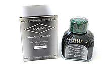 Diamine Fountain Pen Ink - 80 ml - China Blue - DIAMINE INK 7045