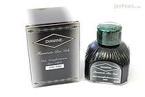 Diamine Burnt Sienna Ink - 80 ml Bottle - DIAMINE INK 7047