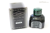 Diamine Burnt Sienna Ink - 80 ml Bottle - DIAMINE INK 7047