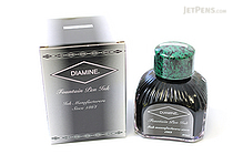 Diamine Ruby Ink - 80 ml Bottle - DIAMINE INK 7050