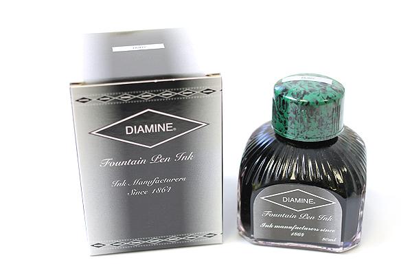 Diamine Fountain Pen Ink - 80 ml - Ruby - DIAMINE INK 7050