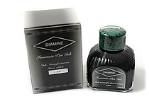 Diamine Fountain Pen Ink - 80 ml - Teal - DIAMINE INK 7052