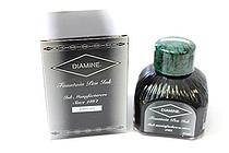 Diamine Fountain Pen Ink - 80 ml - Poppy Red - DIAMINE INK 7055