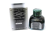 Diamine Fountain Pen Ink - 80 ml - Majestic Blue - DIAMINE INK 7056