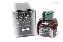 Diamine Hope Pink Ink - 80 ml Bottle - DIAMINE INK 7059