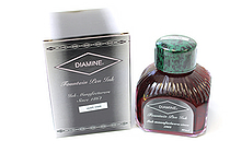 Diamine Fountain Pen Ink - 80 ml - Hope Pink - DIAMINE INK 7059