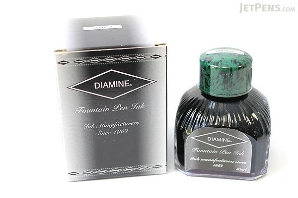 Diamine Lavender Ink - 80 ml Bottle - DIAMINE INK 7061