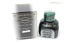 Diamine Marine Ink - 80 ml Bottle - DIAMINE INK 7066