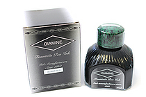 Diamine Florida Blue Ink - 80 ml Bottle - DIAMINE INK 7069