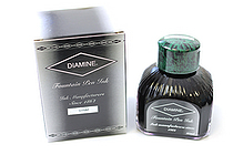 Diamine Fountain Pen Ink - 80 ml - Syrah (Burgundy) - DIAMINE INK 7076