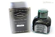 Diamine Asa Blue Ink - 80 ml Bottle - DIAMINE INK 7078