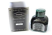 Diamine Fountain Pen Ink - 80 ml - Asa Blue - DIAMINE INK 7078