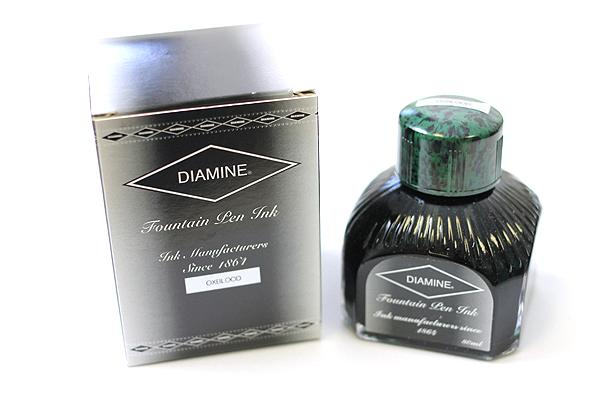 Diamine Fountain Pen Ink - 80 ml - Oxblood - DIAMINE INK 7079