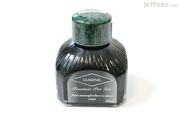 Diamine Oxblood Ink - 80 ml Bottle - DIAMINE INK 7079