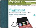 Fresh Home article screenshot