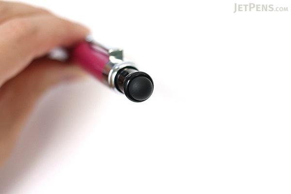 Monteverde One Touch Original Ballpoint Pen + Stylus - 1.4 mm - Sunset Pink Body - MONTEVERDE MV35372