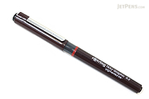 Rotring Tikky Graphic Drawing Pen - Pigment Ink - 0.2 mm - Black Ink - ROTRING 1904752