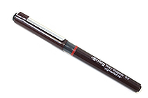 Rotring Tikky Graphic Drawing Pen - Pigment Ink - 0.2 mm - Black Ink - SANFORD 1904752