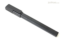 Moleskine Classic Roller Pen - 0.5 mm - Matte Black Body - Black Gel Ink - MOLESKINE 978-88-6732-444-6