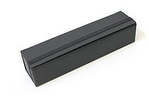 Moleskine Travelling Collection Case - Black - MOLESKINE 978-88-6613-989-8
