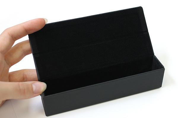 Moleskine Travelling Collection Case - Black - MOLESKINE 978-88-6613-989-8