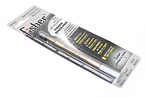 Fisher Space Pen PR Series Pressurized Ballpoint Pen Refill - Medium Point - Silver - FISHER SPACE PEN SPRSL
