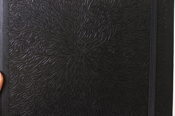 Moleskine Gift Box - Drawing Set (1 Pocket Black Classic Hard Cover Sketchbook + 2 Pencils + Sharpener) - MOLESKINE 978-88-6613-013-0