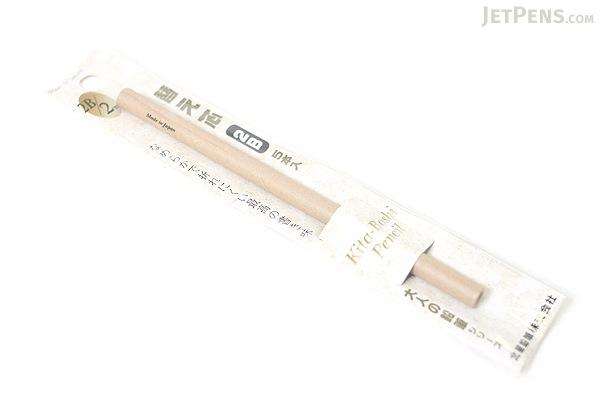 Kitaboshi Lead Holder Refill - 2 mm - 2B - Set of 5 - KITABOSHI OTP-1502B