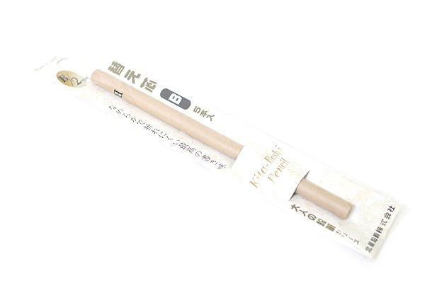 Kitaboshi Lead Holder Refill - 2 mm - B - Set of 5 - KITABOSHI OTP-150B