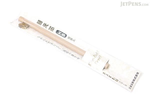Kitaboshi Lead Holder Refill - 2 mm - HB - Set of 5 - KITABOSHI OTP-150HB