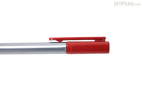Staedtler Triplus Fineliner Pen - 0.3 mm - Carmine - STAEDTLER 334-29