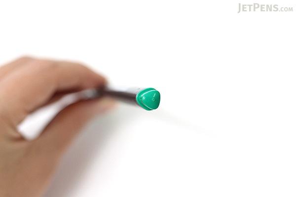 Staedtler Triplus Fineliner Pen - 0.3 mm - Green - STAEDTLER 334-5