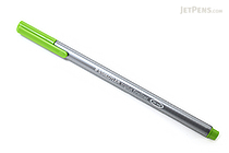 Staedtler Triplus Fineliner Pen - 0.3 mm - Willow Green - STAEDTLER 334-51