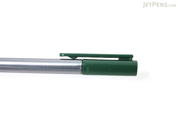 Staedtler Triplus Fineliner Pen - 0.3 mm - Green Earth - STAEDTLER 334-55