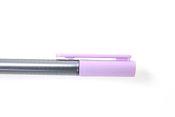 Staedtler Triplus Fineliner Pen - 0.3 mm - Lavender - STAEDTLER 334-62
