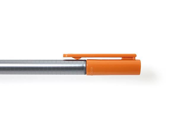 Staedtler Triplus Fineliner Pen - 0.3 mm - Brown - STAEDTLER 334-7