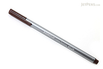 Staedtler Triplus Fineliner Pen - 0.3 mm - Van Dyke Brown - STAEDTLER 334-76