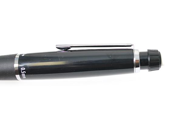 Paper Mate PhD Mechanical Pencil - 0.5 mm - Black Body - SANFORD 67004