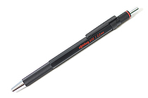 Rotring 600 Lead Holder Drop System - 2 mm - Black Body - ROTRING 1910860