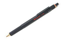 Rotring 800 Lead Holder Clutch Knock System - 2 mm - Black Body - ROTRING SO502820N