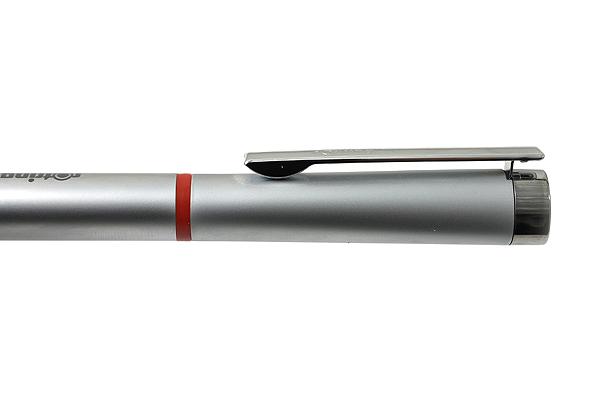 Rotring Tikky Liner Gel Pen - 0.3 mm - Black Ink - ROTRING SO919070